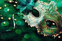 Tablou canvas masca (41)