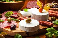 Tablou canvas aperitiv italian (8)