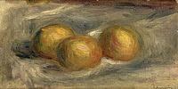 tablou pierre auguste renoir - lemons