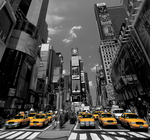 tablou new york 126(bicolor)