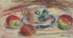 Tablou canvas renoir - still life, 1919