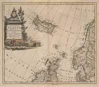 Tablou canvas europa, 1750