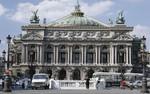 tablou academia nationala de muzica, paris
