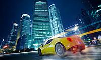 tablou sport car (2)