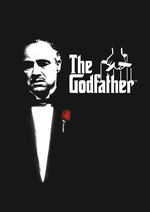 Tablou canvas the godfather 1