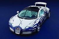 tablou bugatti veyron grand sport (2)