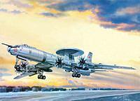 Tablou canvas avioane, ilustratie (15)