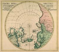 tablou Polul Nord,  1730 (2)