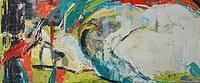 Tablou canvas abstract art (501)