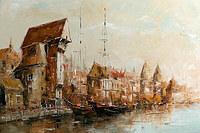 tablou corabii (103)