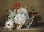 tablou adriana johanna haanen - still life (1)