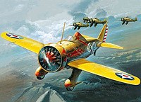 tablou avioane, ilustratie (12)