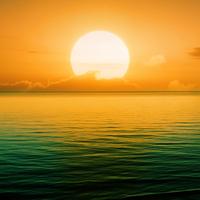 tablou apus de soare (129)