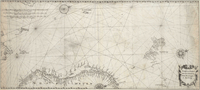 tablou Norvegia, 1641