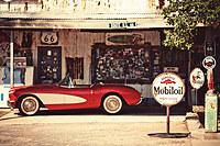 tablou old car, vintage (5)