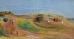 tablou renoir - landscape, 1900 01
