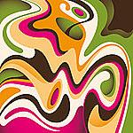 Tablou canvas abstract art 284