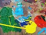 Tablou canvas abstract art 308