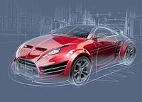 tablou sport car (12)