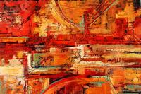 tablou abstract art (768)