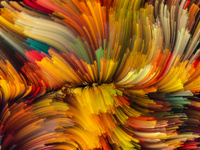tablou abstract art (755)