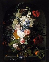 tablou flori, reproducere pictura (89)