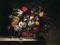 tablou flori, reproducere pictura (87)