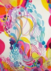 tablou abstract art (819)