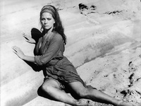 Tablou canvas claudia cardinale (9)