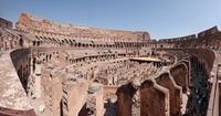 Tablou canvas colosseum, roma, italia (47)