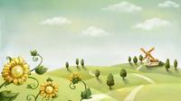 tablou animatie (200)