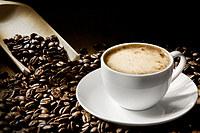 Tablou canvas cafea (250)