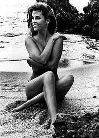 Tablou canvas jane fonda (17)