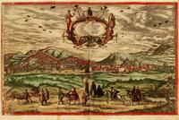 tablou granada, 1563