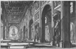 tablou piranesi - roma antica, alb negru 65