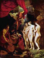 Tablou canvas nud, 63