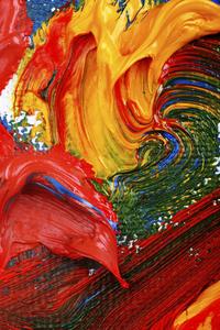 tablou abstract art (766)