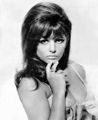 Tablou canvas claudia cardinale (7)