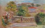 tablou renoir - landscape 03