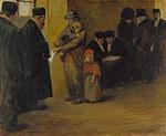 tablou jean louis forain - legal assistance
