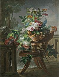 tablou flori, reproducere pictura (88)
