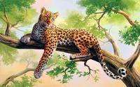 tablou leopard (11)