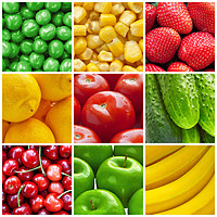tablou fructe si legume (2)