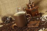 Tablou canvas cafea vintage 29