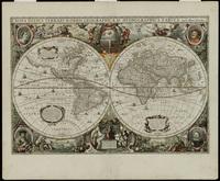 tablou harta antica (215)