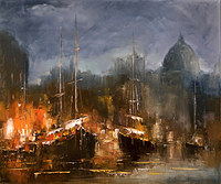 tablou corabii (105)