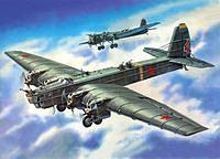 Tablou canvas avioane, ilustratie (14)