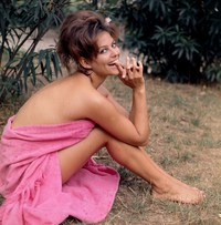 Tablou canvas claudia cardinale (1)