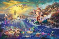 tablou mica sirena (3)
