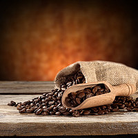 Tablou canvas cafea (253)